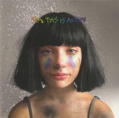 Sia<br>This Is Acting<br>CD, DL